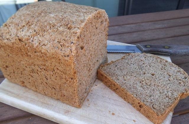 Gluten-free Baking Basics